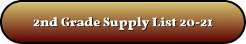 2nd Grade Supply List 20-21